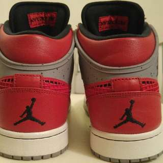 Air Jordan 1 Retro '89 (Red)