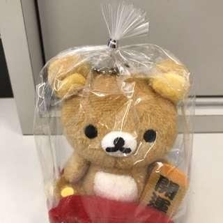 [日版]開運鬆弛熊