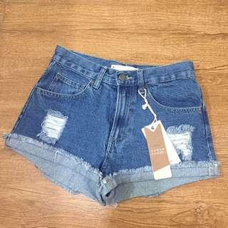 Shana Denim shorts
