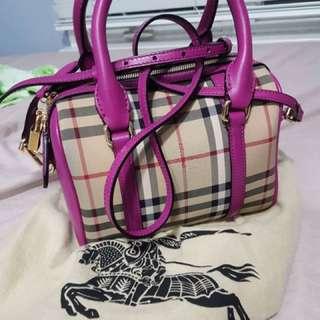 Burberry Cross body Bag
