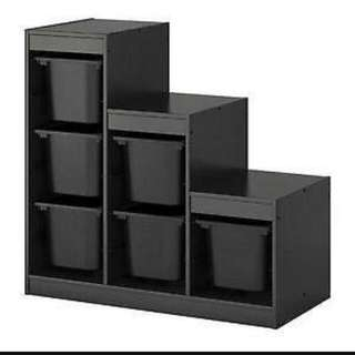 LOOKING FOR TOY STORAGE BIN