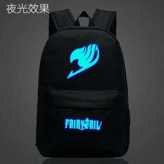 Fairy Tale Bagpack