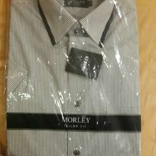 BU Kemeja Morley Slim Fit (NEGO)