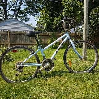 21-speed Miele Bike
