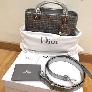 Limited Edition LadyDior
