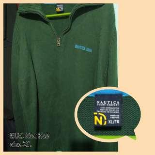 🔆 Nautica Pullover / Sweater