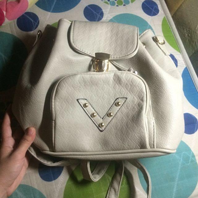 2way Bag Repriced