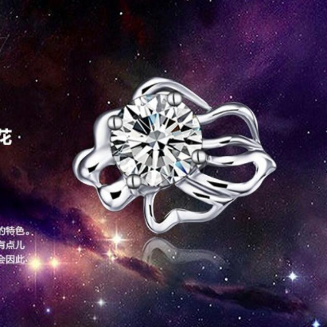 十二星座之獅子座耳環