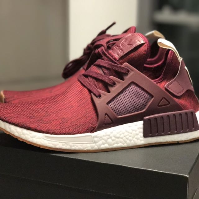 Adidas NMD XR1 Women US 10 Eur 42.66