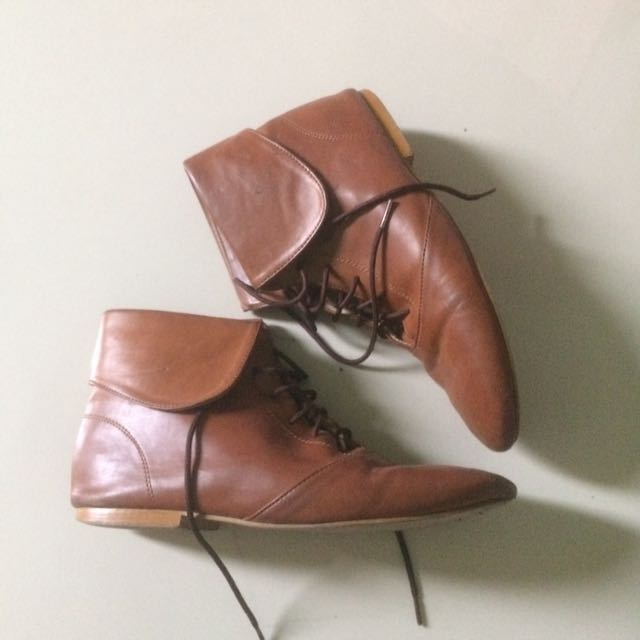 Adorable Project's Boots Size 36