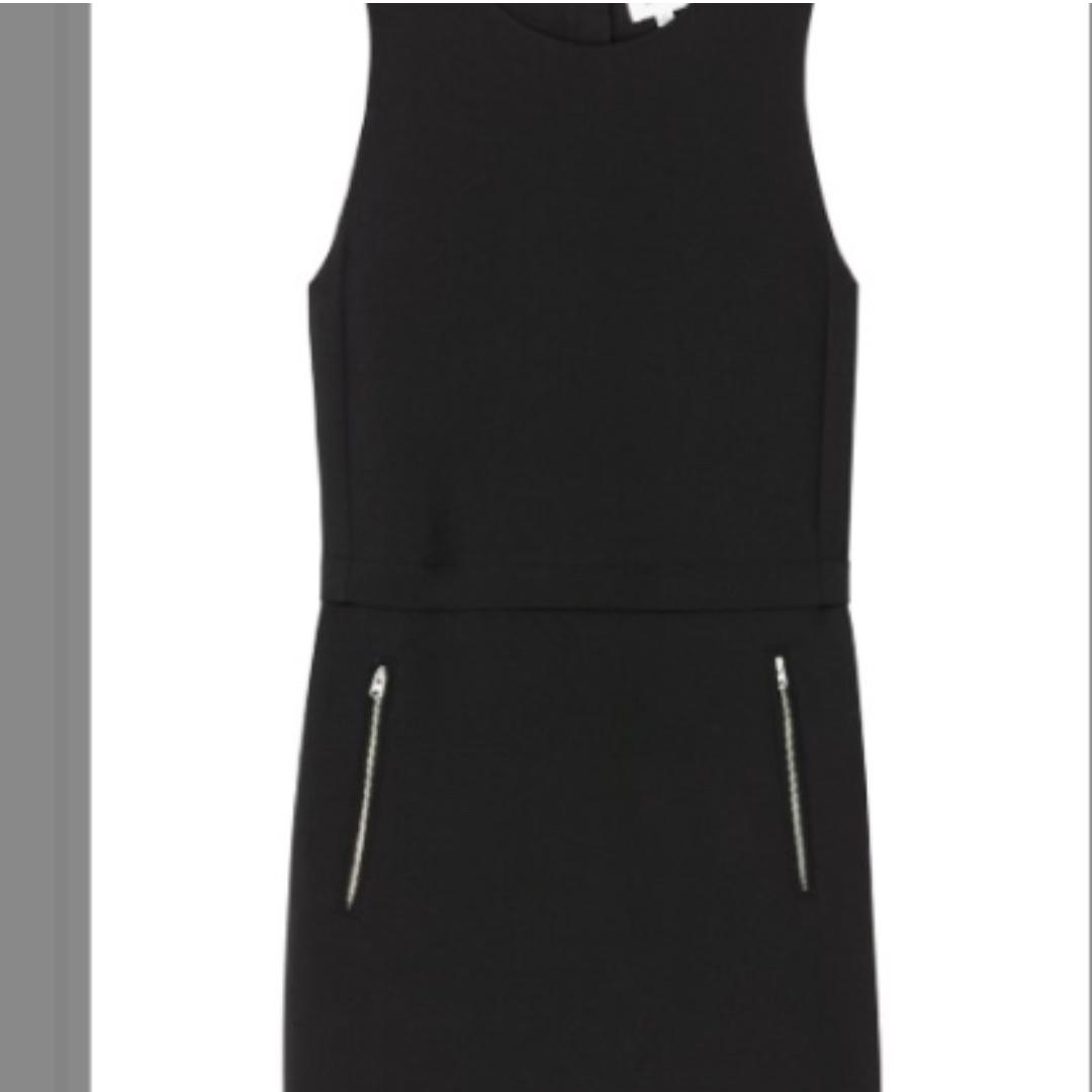 Aritzia Wilfred Verone Dress