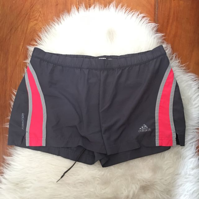 Authentic Adidas Workout Shorts