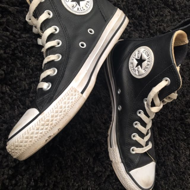 AUTHENTIC Converse All Stars