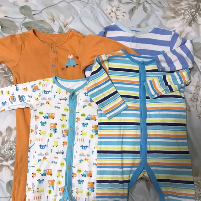 BUNDLE Full Body Onesies