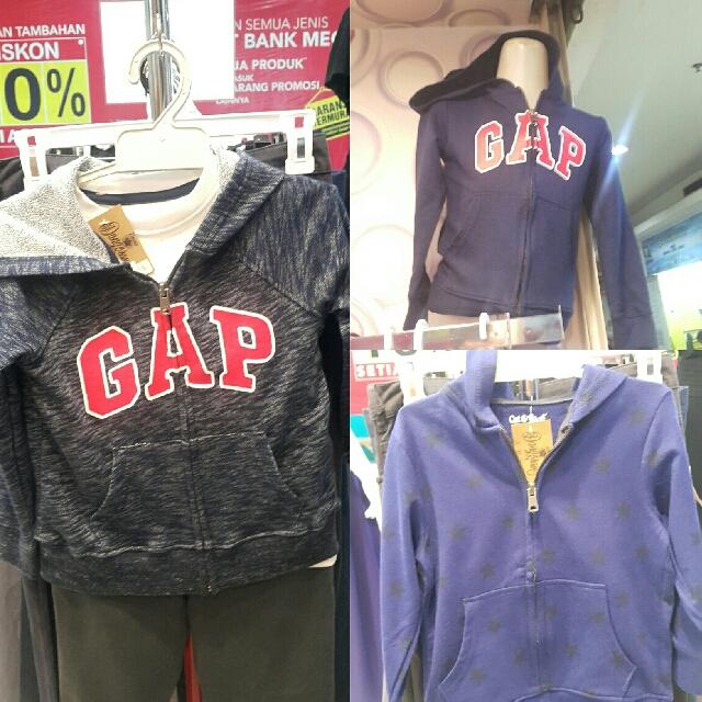 Baby Gap  & Cats N Jack