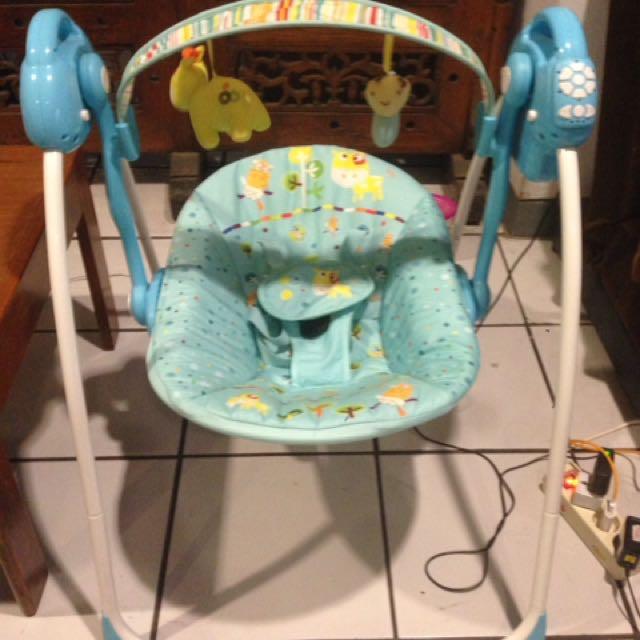 Baby Swing BabyElle