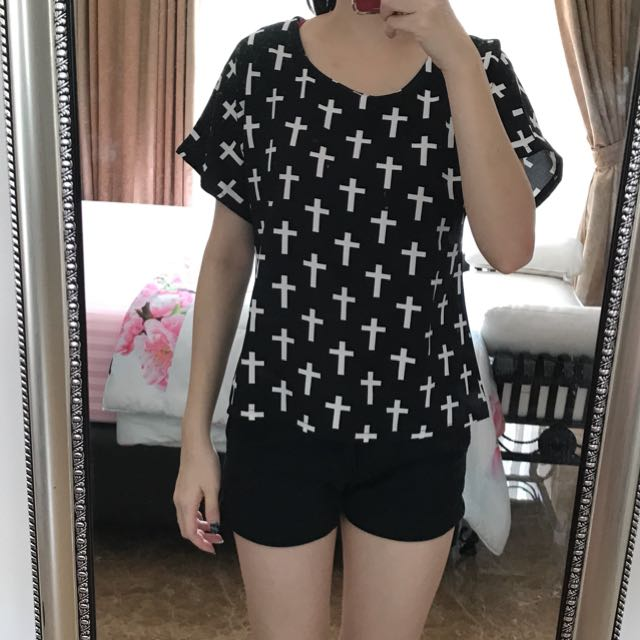 baju all size fit to L