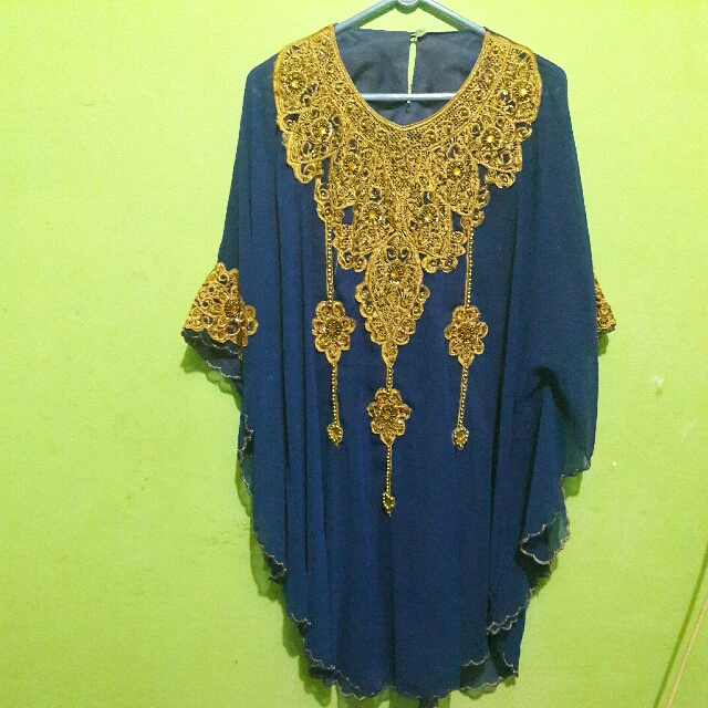 Baju Kalong