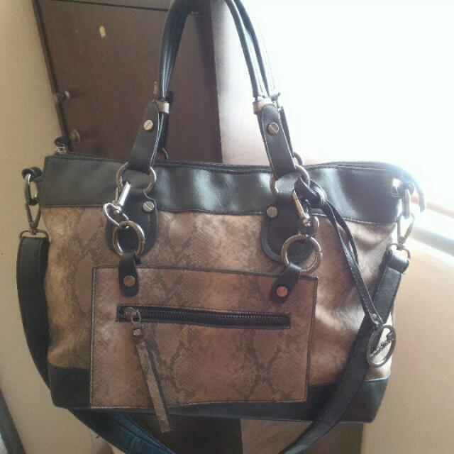 Bellezza Handbag