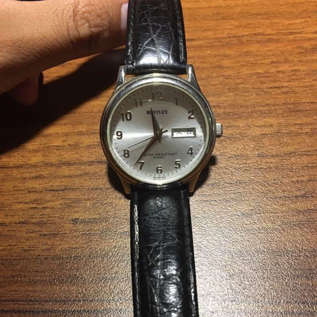 BENTLEY Watch BK-4090