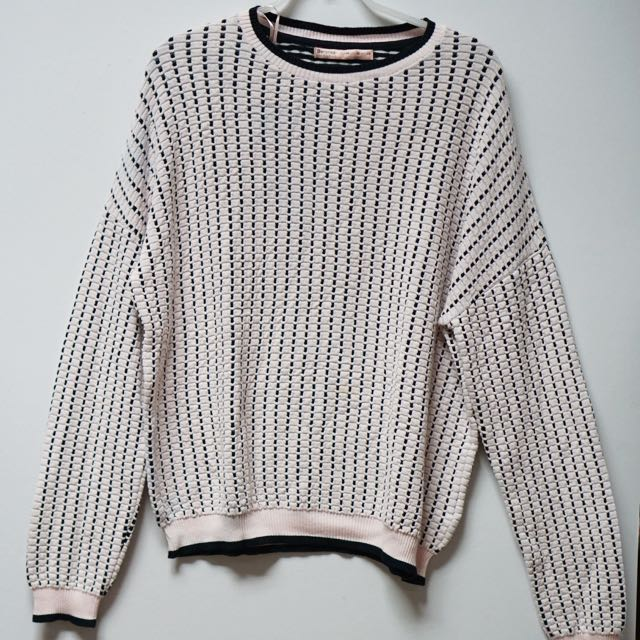 Bershka Sweater