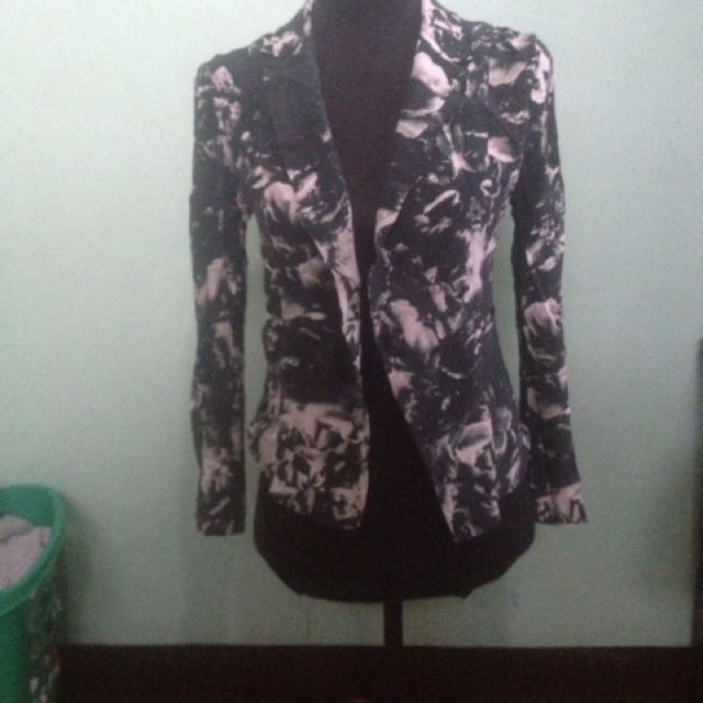 Blazer Or Office Jacket