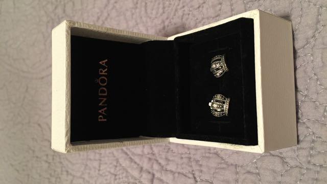 Brand New Pandora Crown Earnings