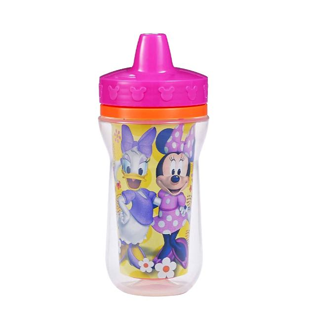 Brand New The First Years Hard Spout Sippy Cup