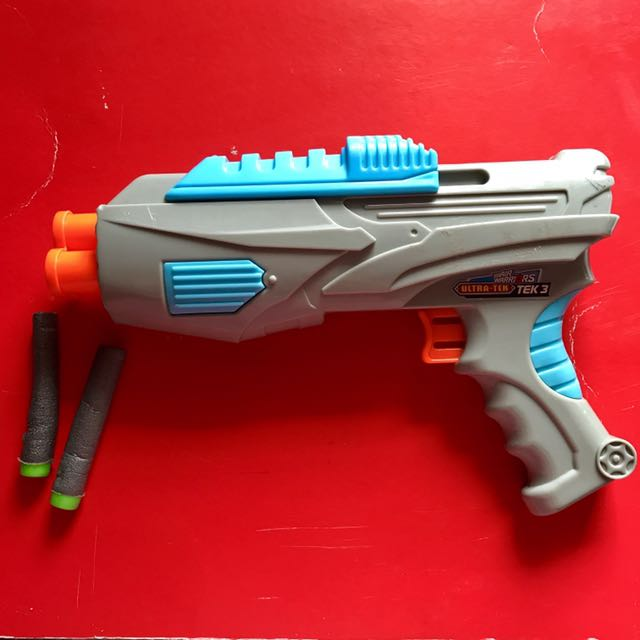 Buzz Bee Toy Gun