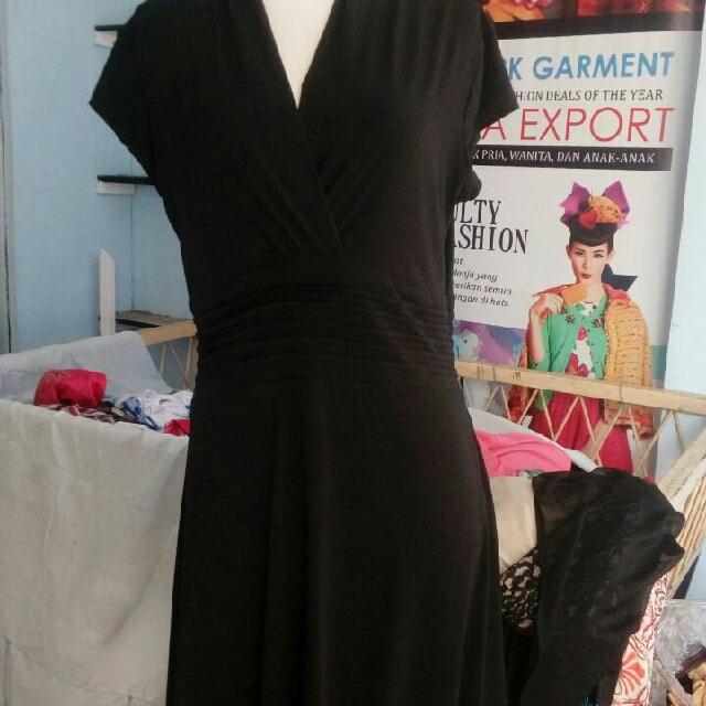 Calvin Klein & Enfocus Dress