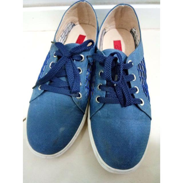 Cardinal Shoes Viviane 11 Navy