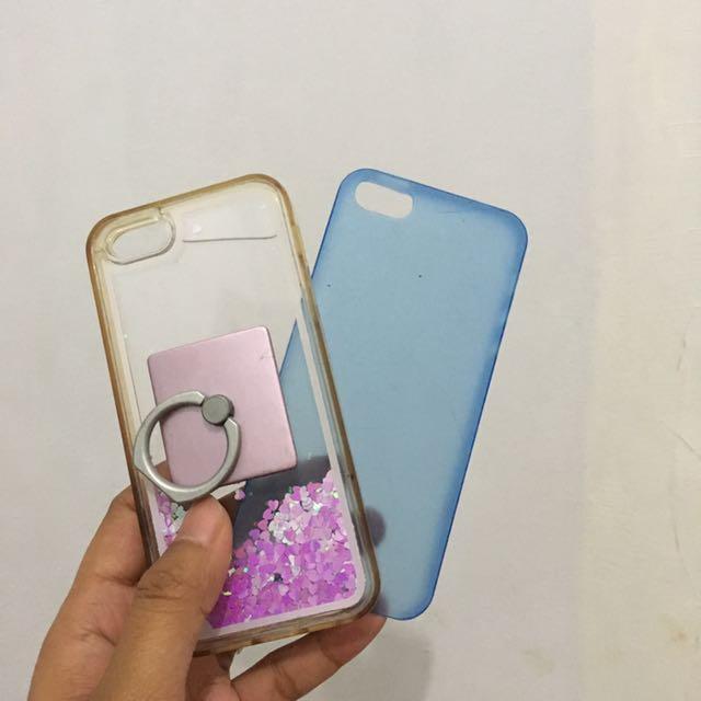 Case Iphone 5/5S/SE ( Harga u/ 2 Case)