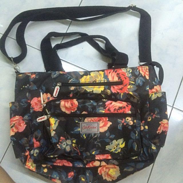 Cath Kidston 2way Bag