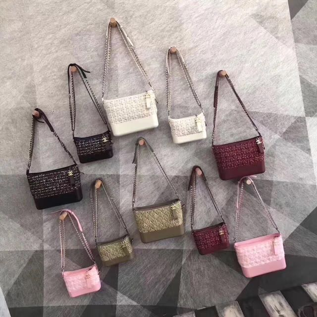 Chanel bags