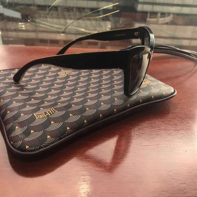 Chanel Glasess