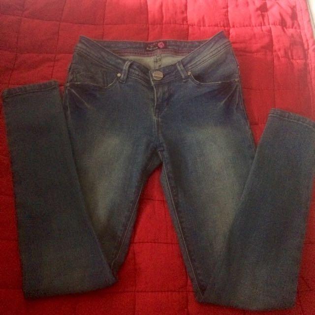 Crissa Jeans
