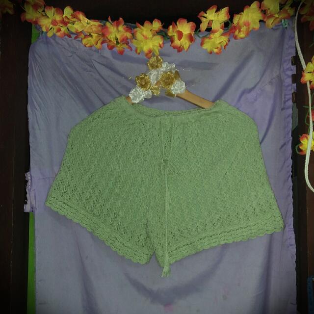 crochet (short)
