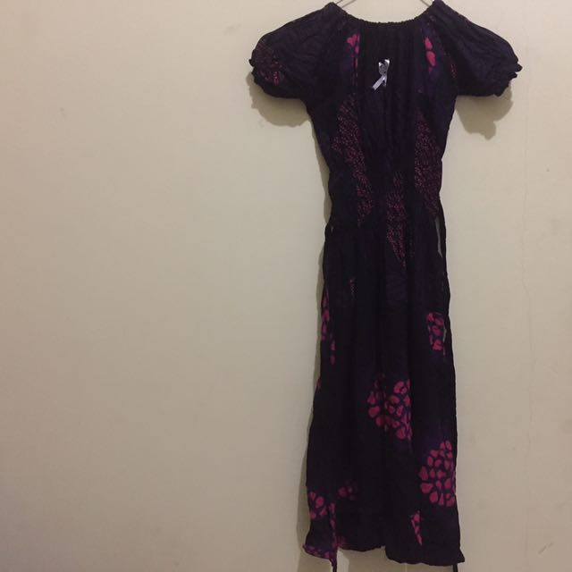 Daster Or Dress