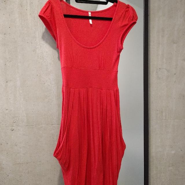 Double Zero Brand Dress