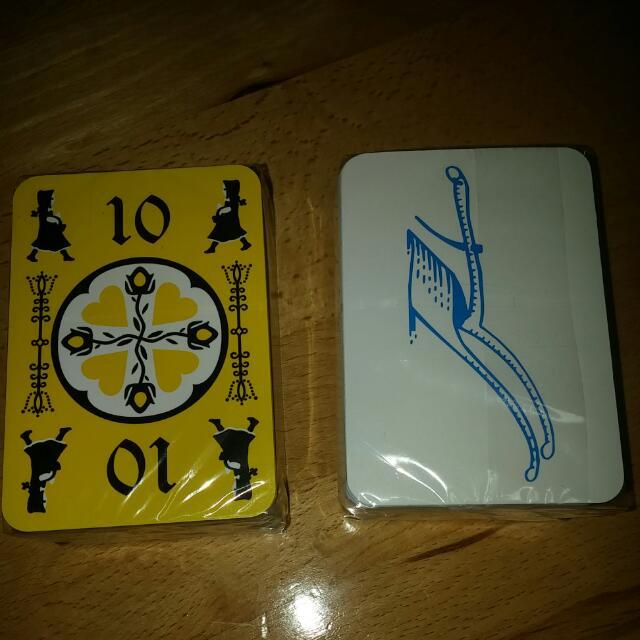 Dutch Blitz Card Game Original Pack/Extension