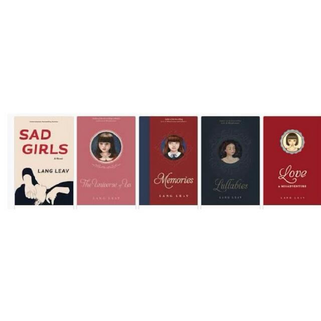 FREE LANG LEAV BOOKS (SOFT COPIES)