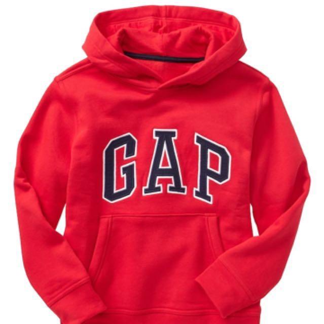 男童GAP帽T 全新預購