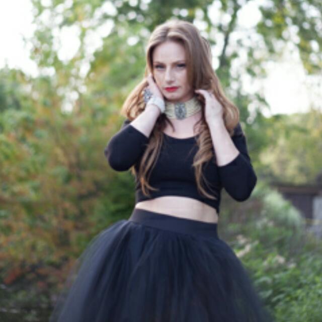 Heidi Daus Regal Choker