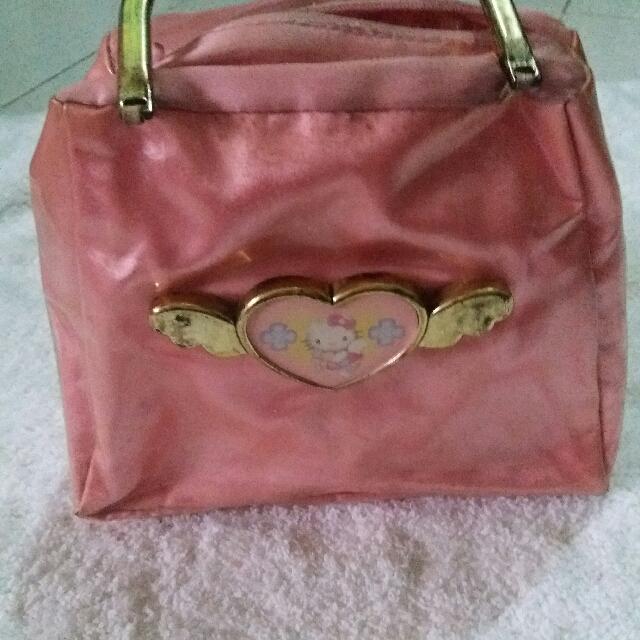 Hello Kitty Small Handbag