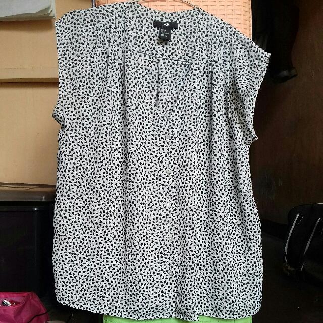 H&M baju Wanita