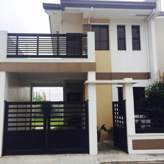 House & Lot