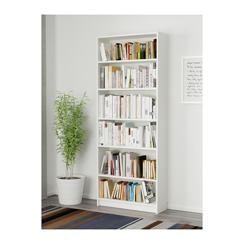 IKEA - BILLY Bookcase - TAKE ME HOME!