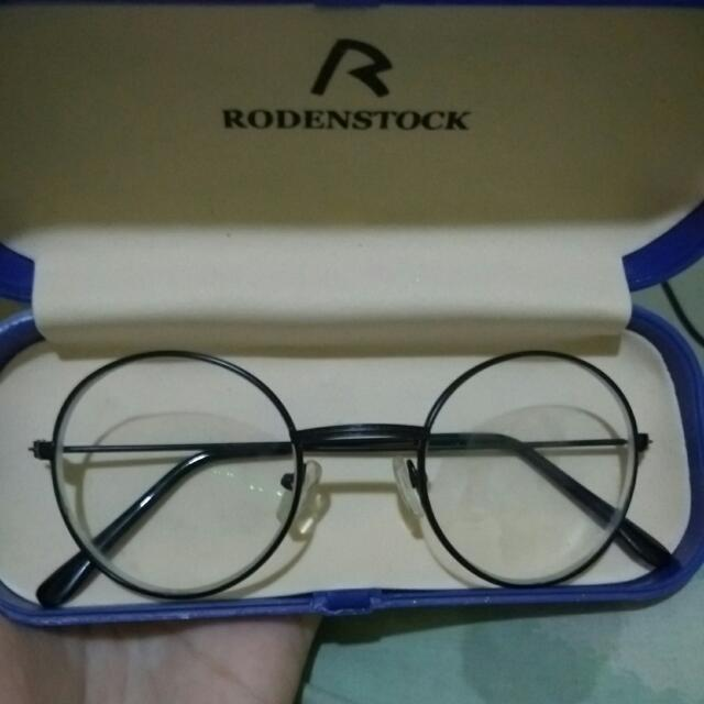 Kacamata Minus 2.50