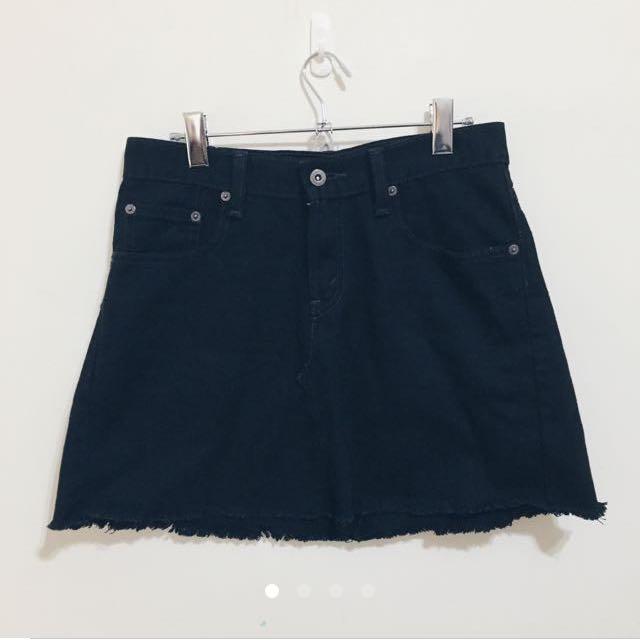 Levi's 550牛仔短裙 #含運最划算