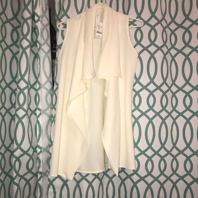 M boutique waterfall dress
